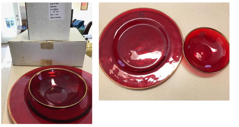 Red dishes.JPG