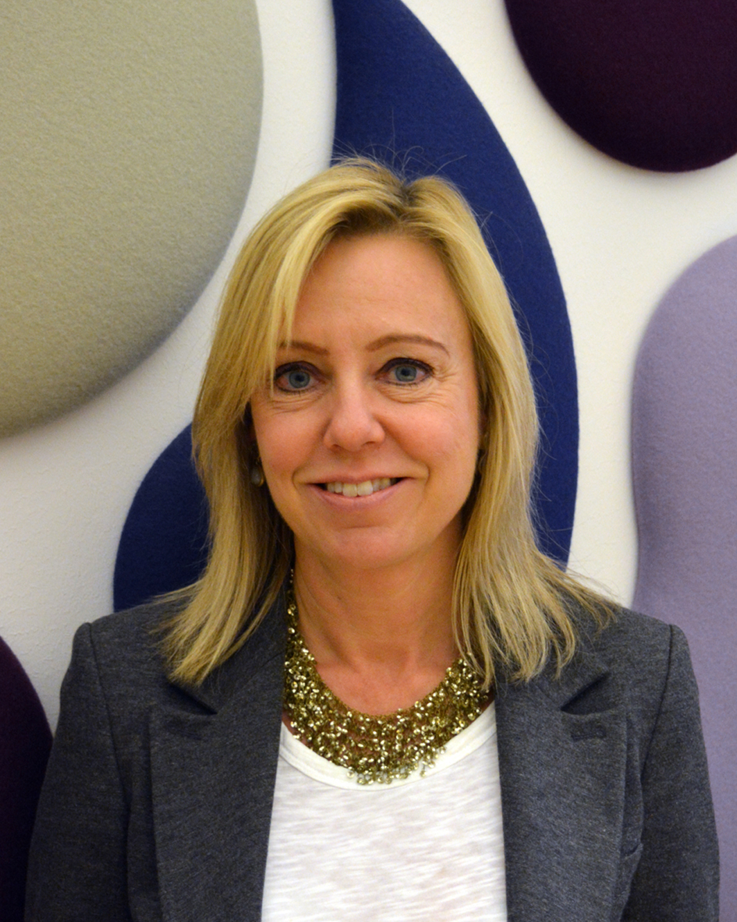 Christine Widstrand, PhD