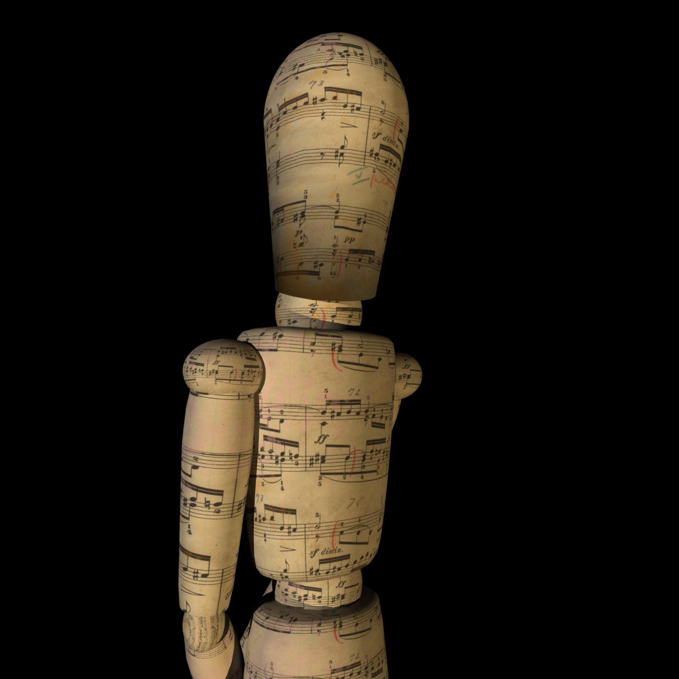 Music Dummy