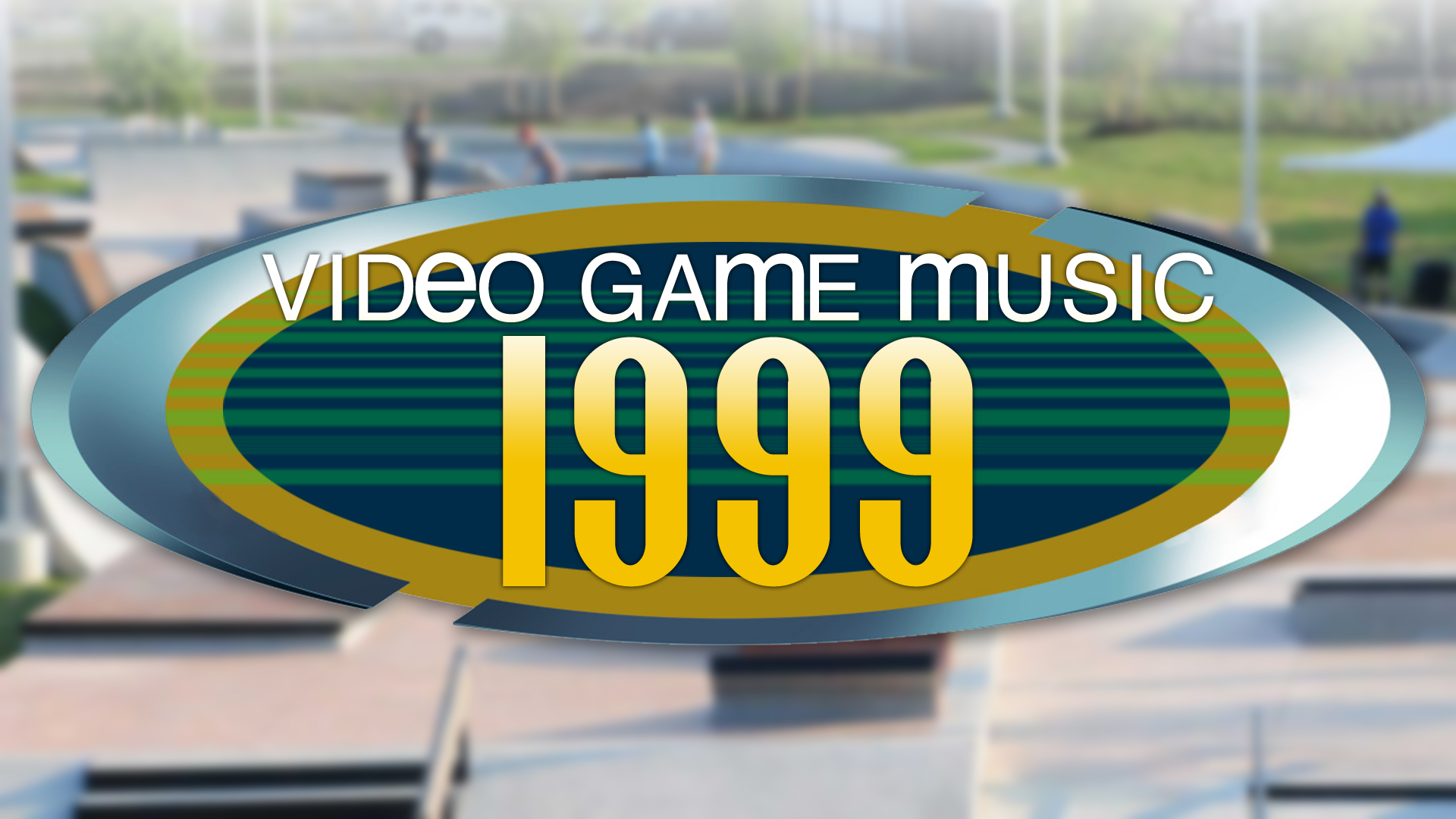History of Video Game Music — 1999