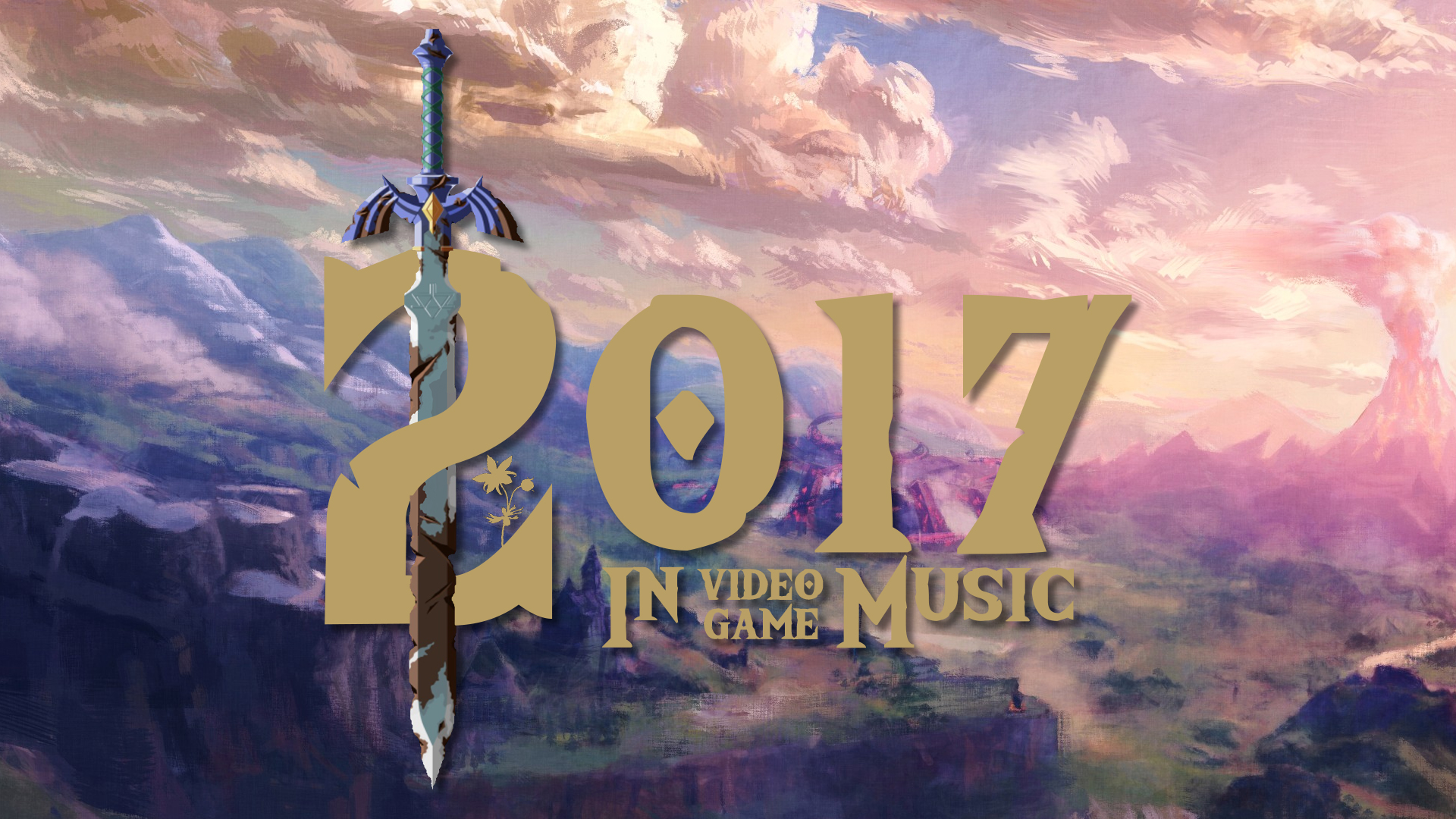 History of Video Game Music — 2017