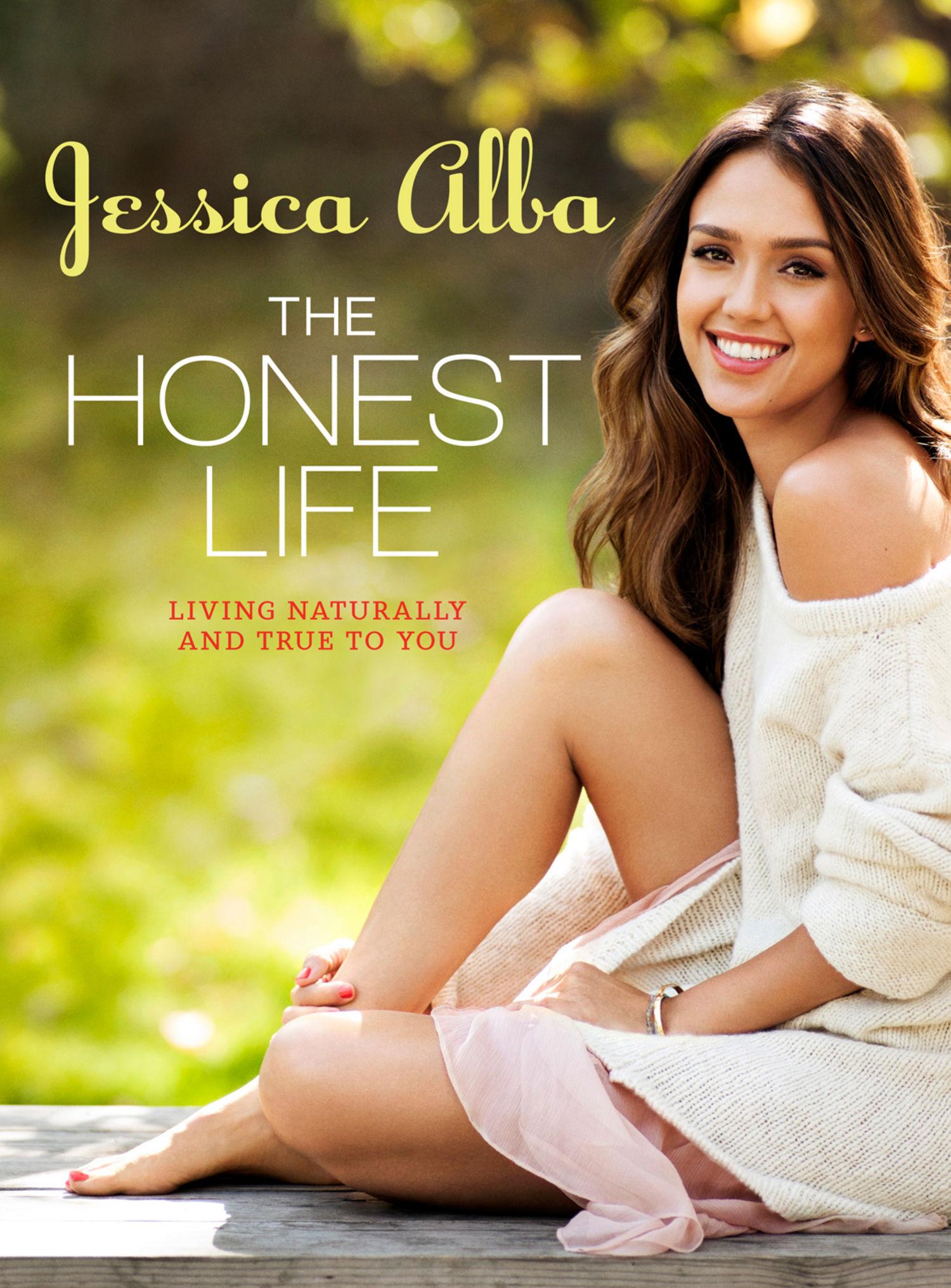 The Honest life   Jessica Alba