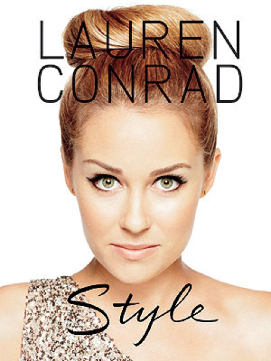 Style   Lauren Conrad