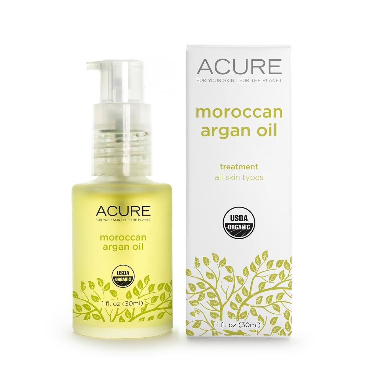 Acure   Argon Oil