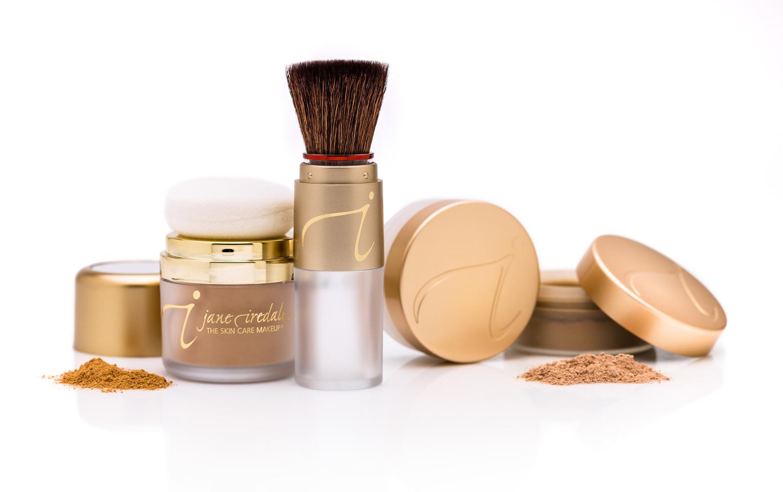 Jane Iredale   Cosmetics