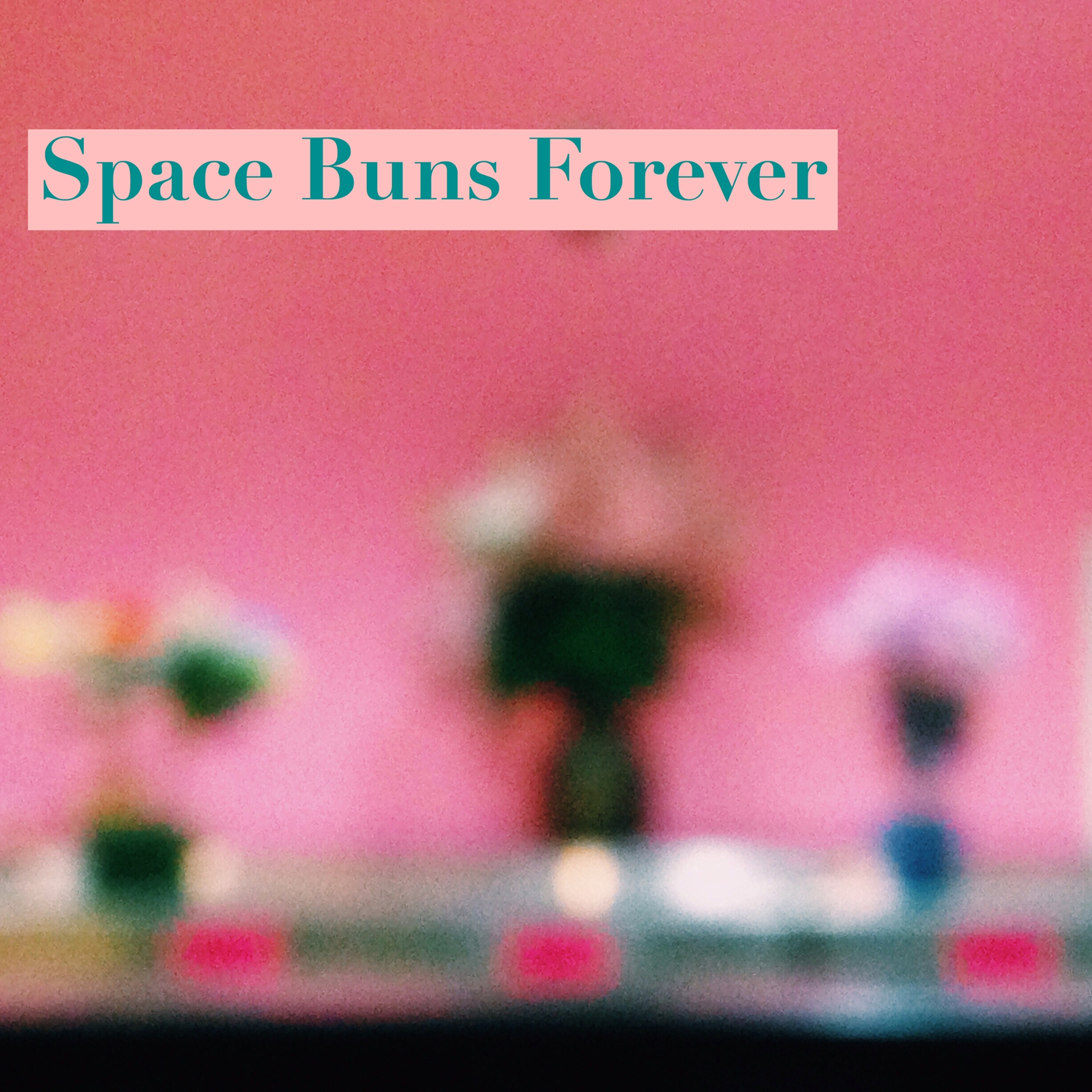 Space Buns Forever - link to BandCamp