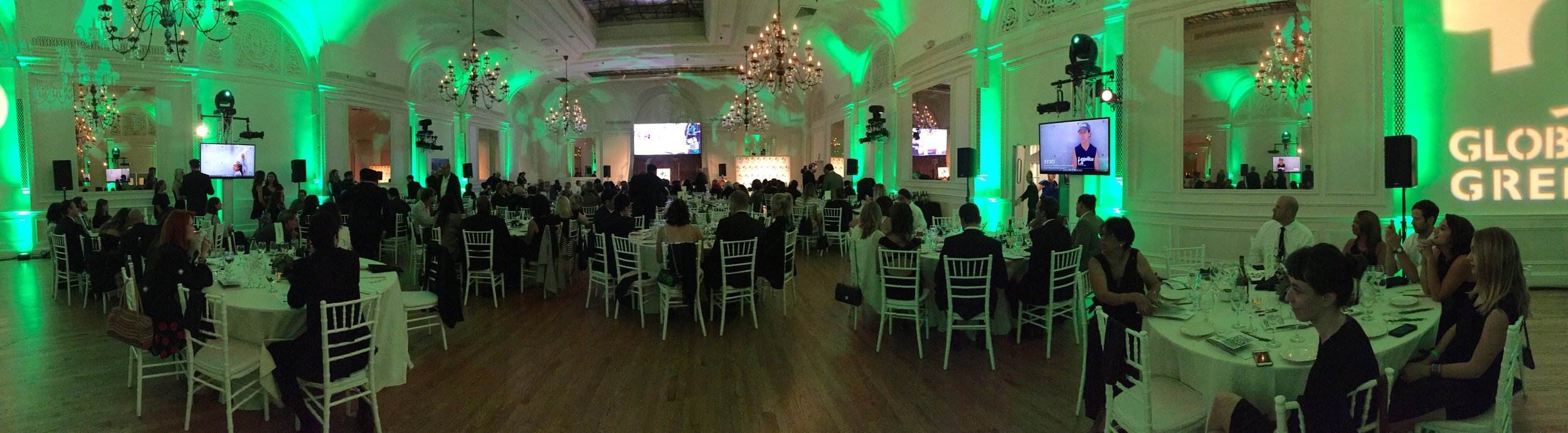 20th Annual Global Green Awards