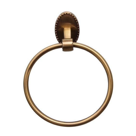 Barclay Cordelia Towel Ring