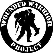 Click to help support Wounded Warriors