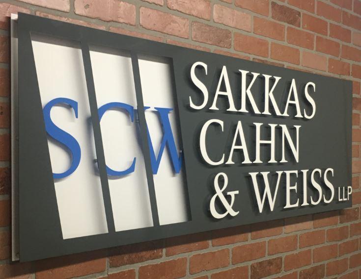 SCW - Custom Metal Sign.JPG