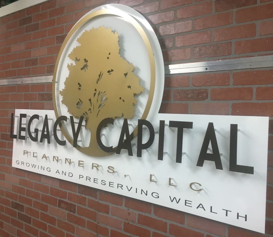Legacy Capital - Custom Metal Sign.JPG