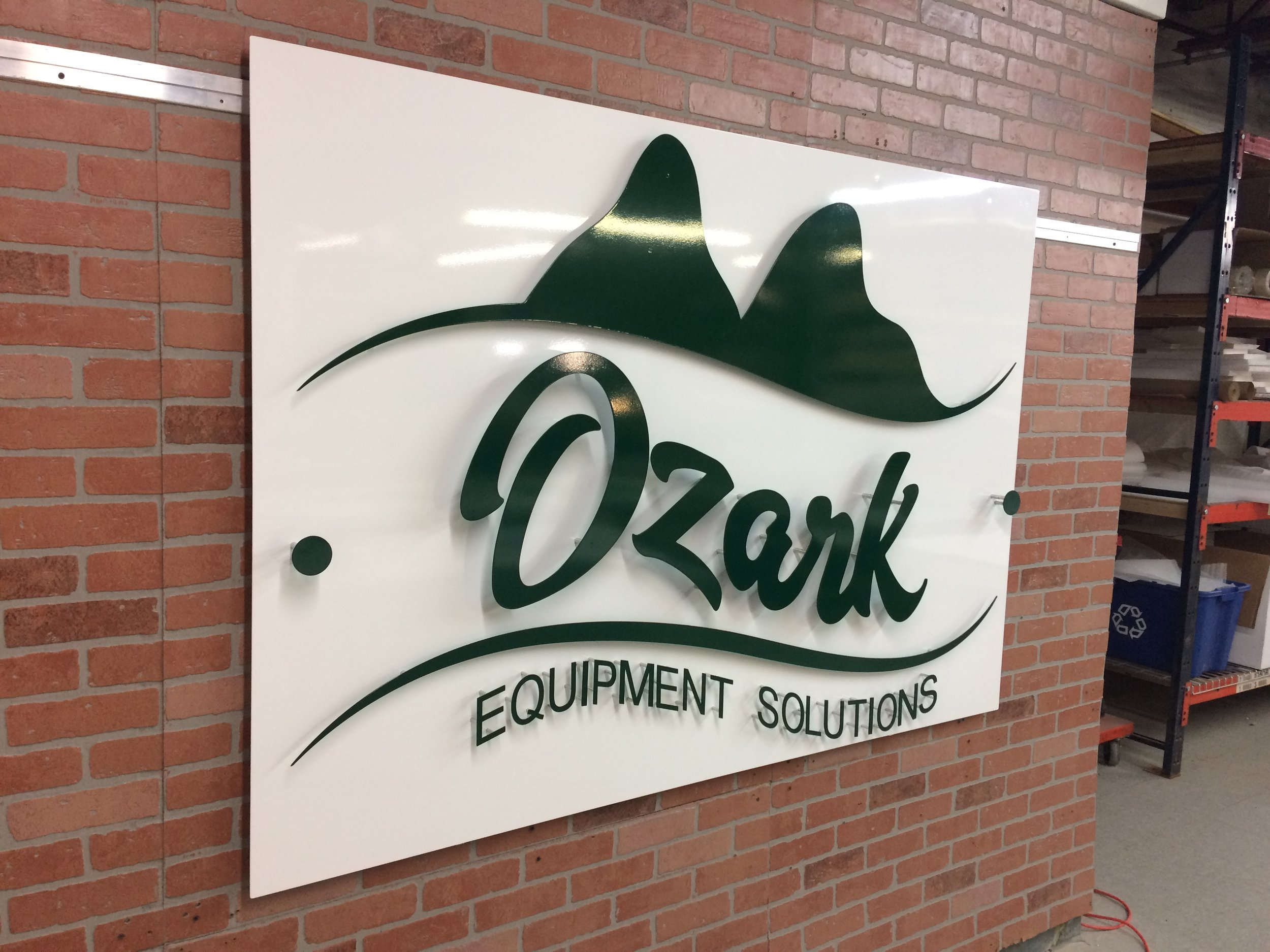 Custom Metal Sign-Ozark Equipment Solutions-left.JPG