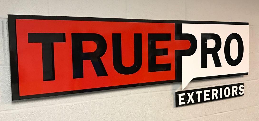 TruePro - Custom Metal Sign.JPG