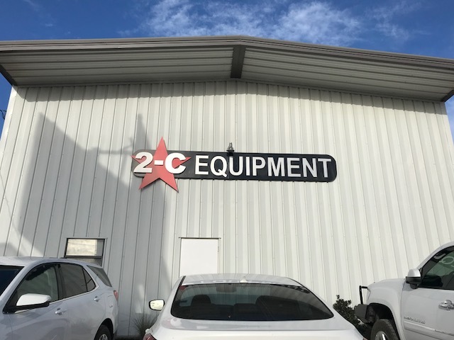 2-C Equipment Jarrell, TX