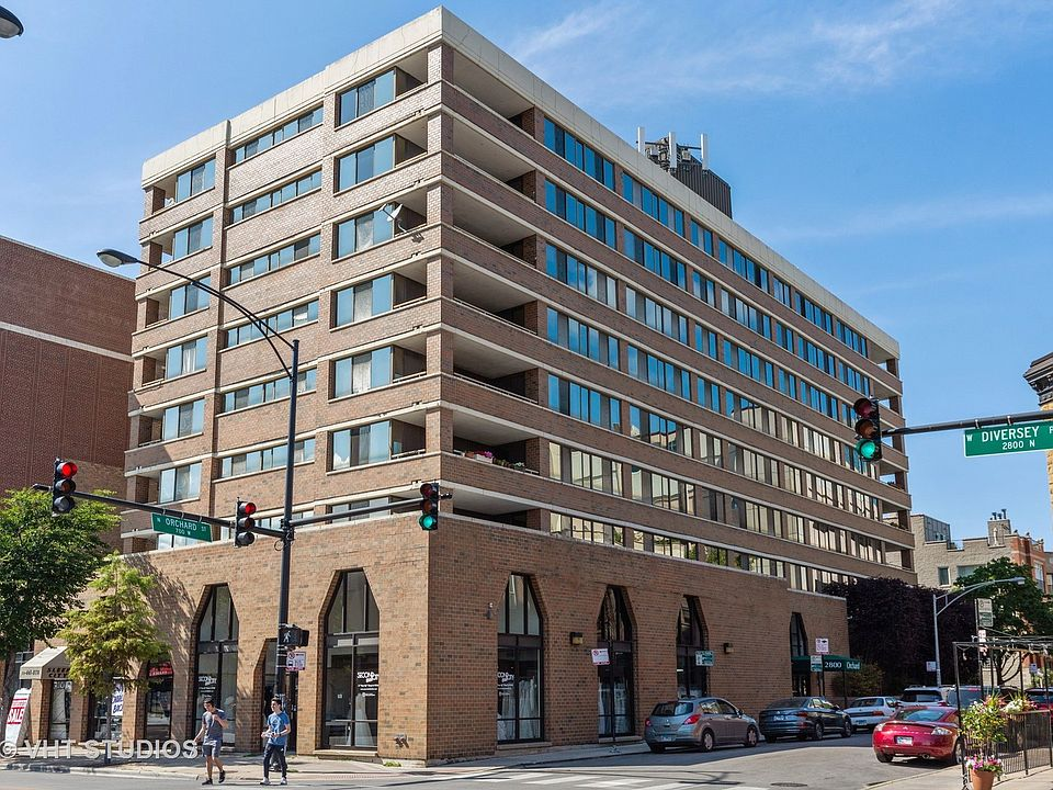 2800 N Orchard St #509 | $375,000