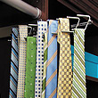 Slide Out Tie Rack - Brushed Nickle.jpg