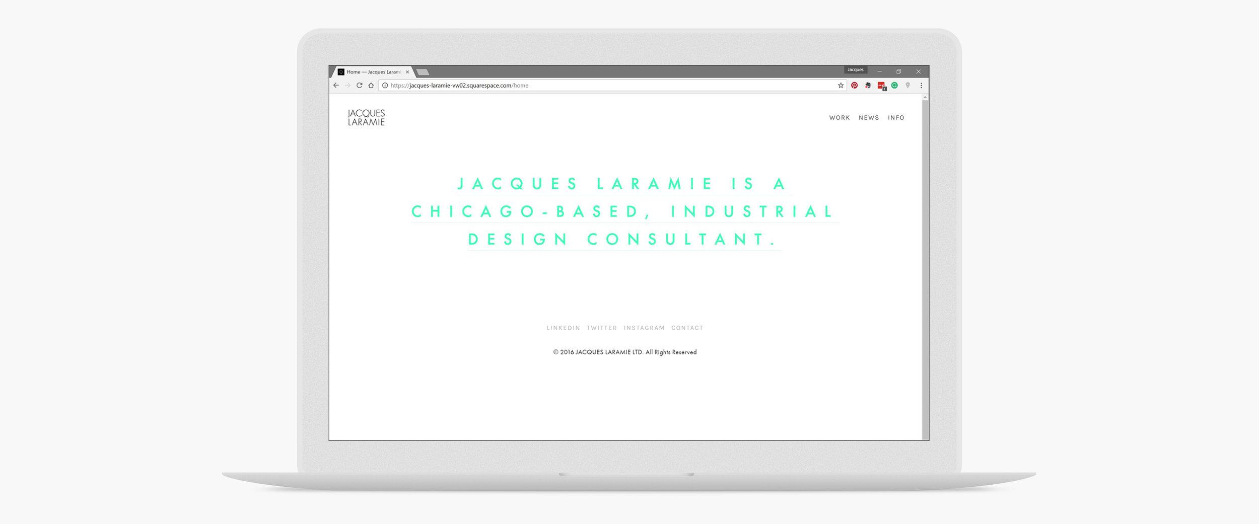 NewWebsite_JacquesLaramieLtdDotCom.jpg