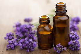 We use organic lavender essential oils to soothe and replenish the skin.