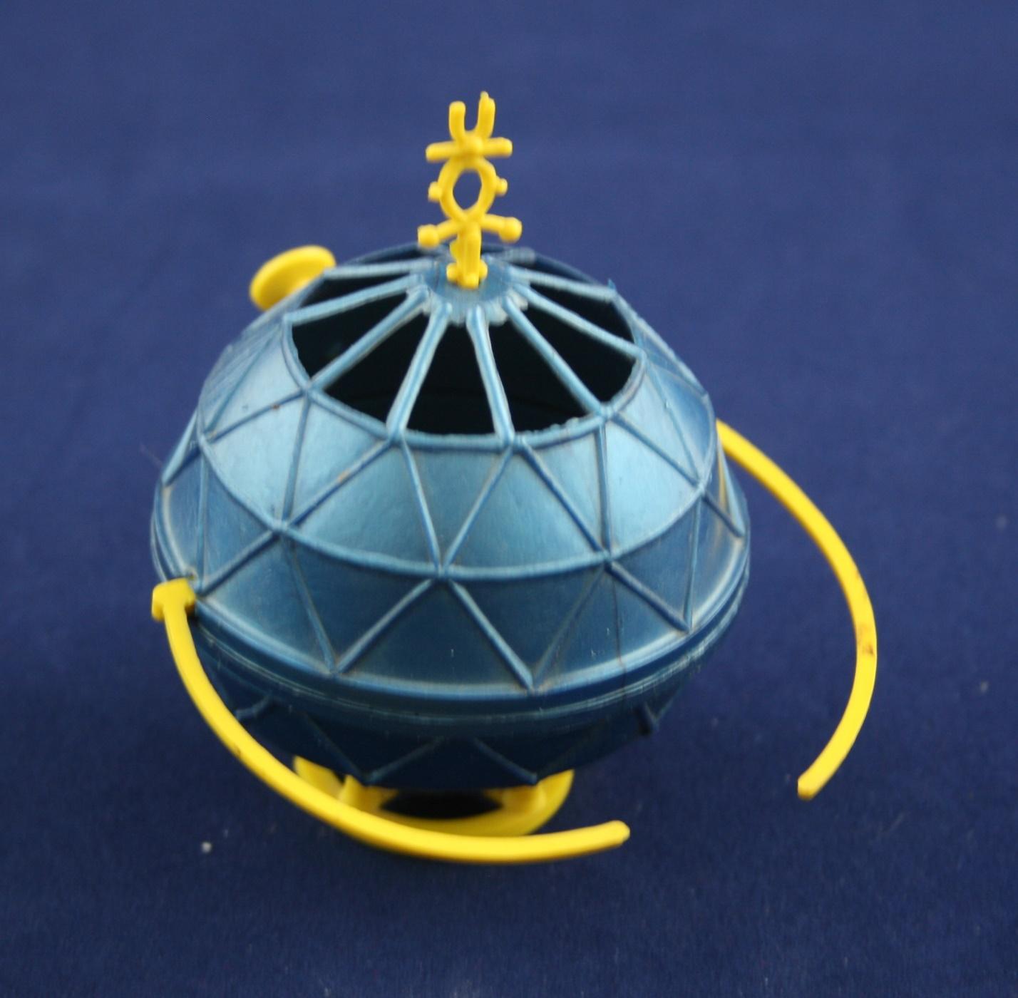 Cherilea Toys Ltd. Mechanoid