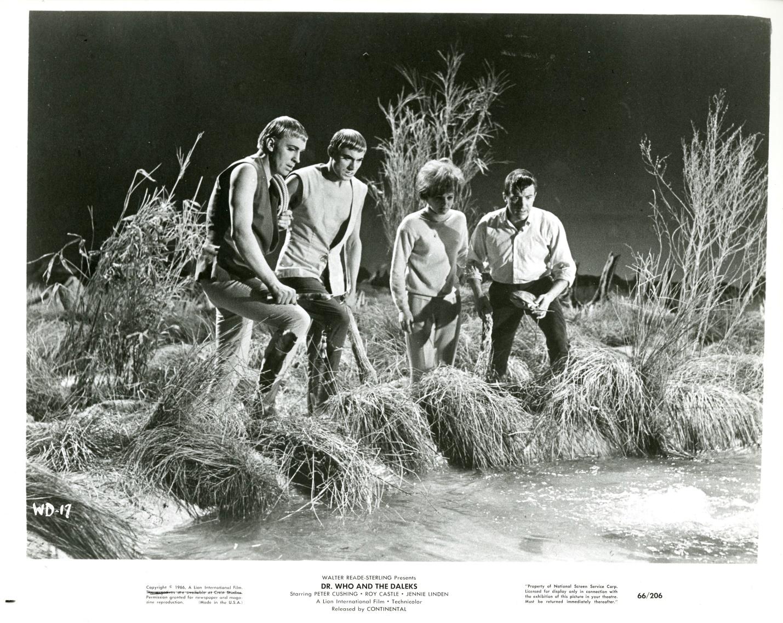 Continental Promotional Still, USA
