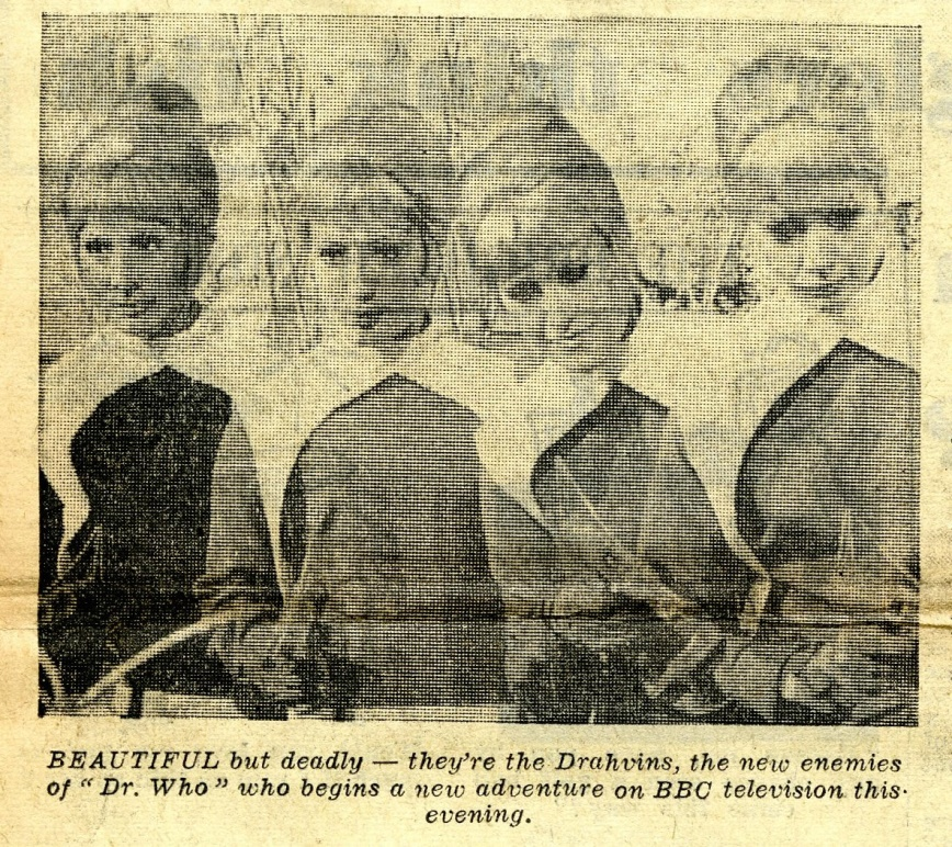 Northants Chronicle & Echo, September 11, 1965