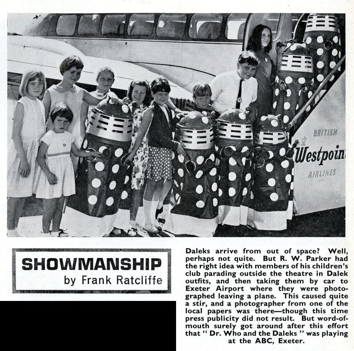 Kine Weekly, 14 October 1965