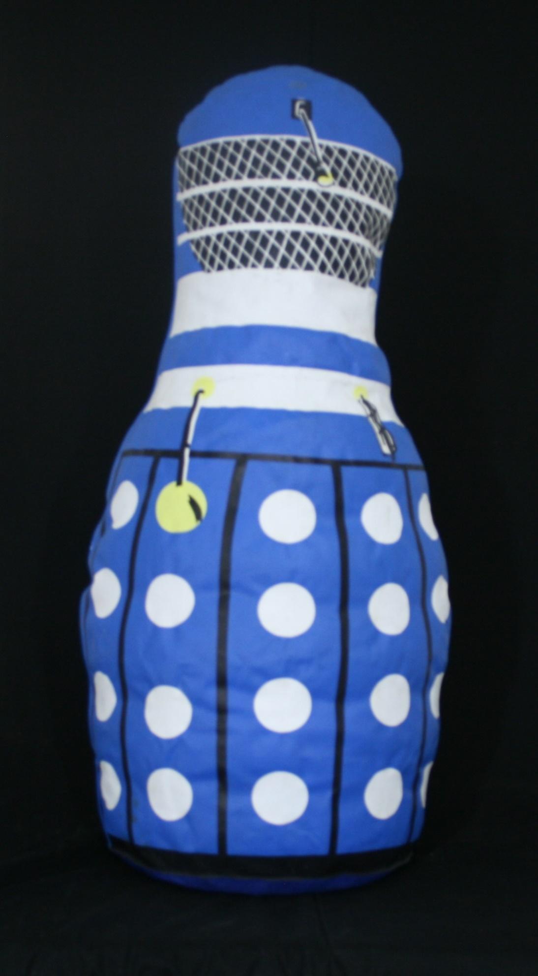 Scorpion Universal Toys Ltd., Inflatable Dalek