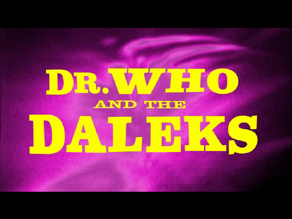 Dr Who and the Daleks movie title button.jpg