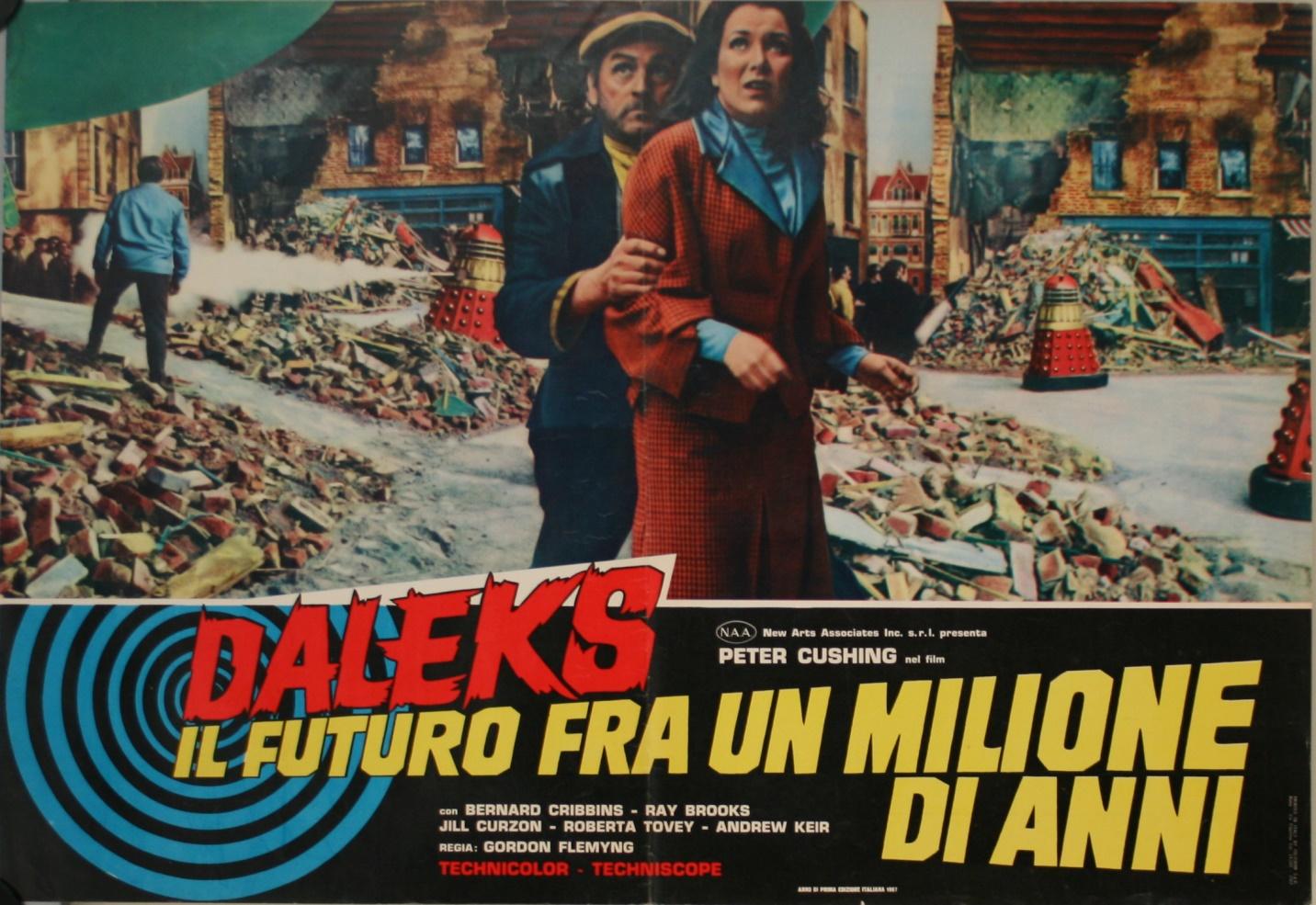 Italian Photobusta