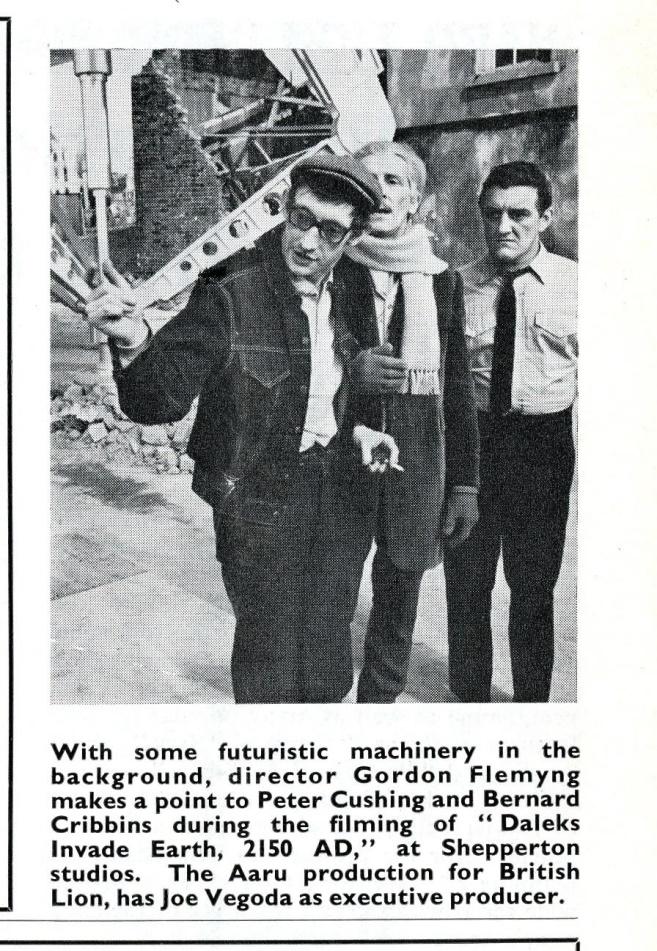 Kine Weekly, 7 April 1966