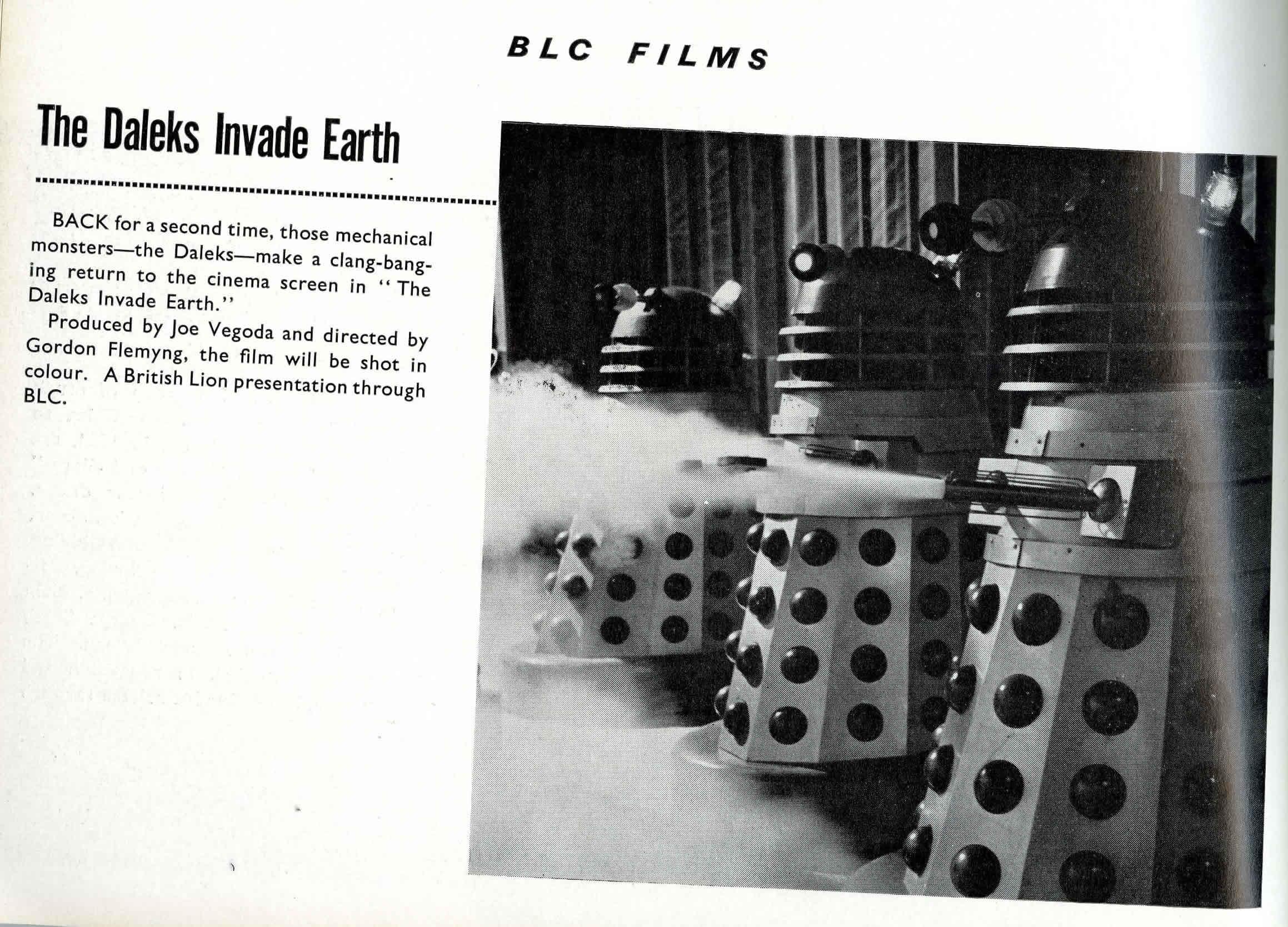 Kine Weekly, 16 December 1965