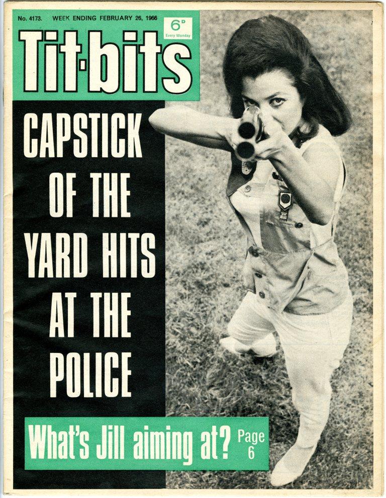 Titbits, 26 February 1966