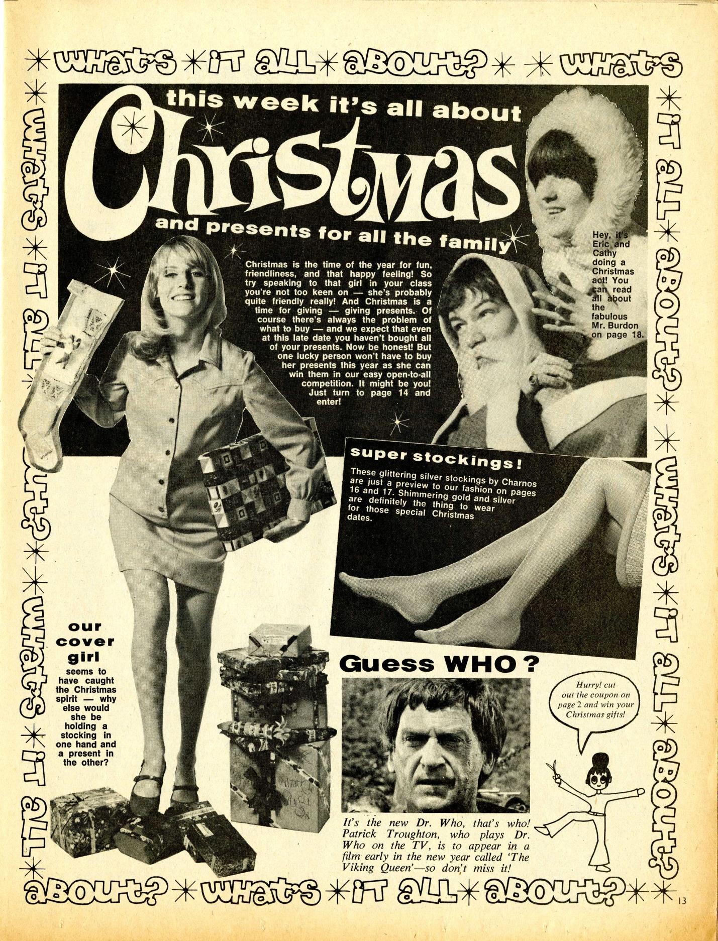 Mirabelle, 10 December 1966
