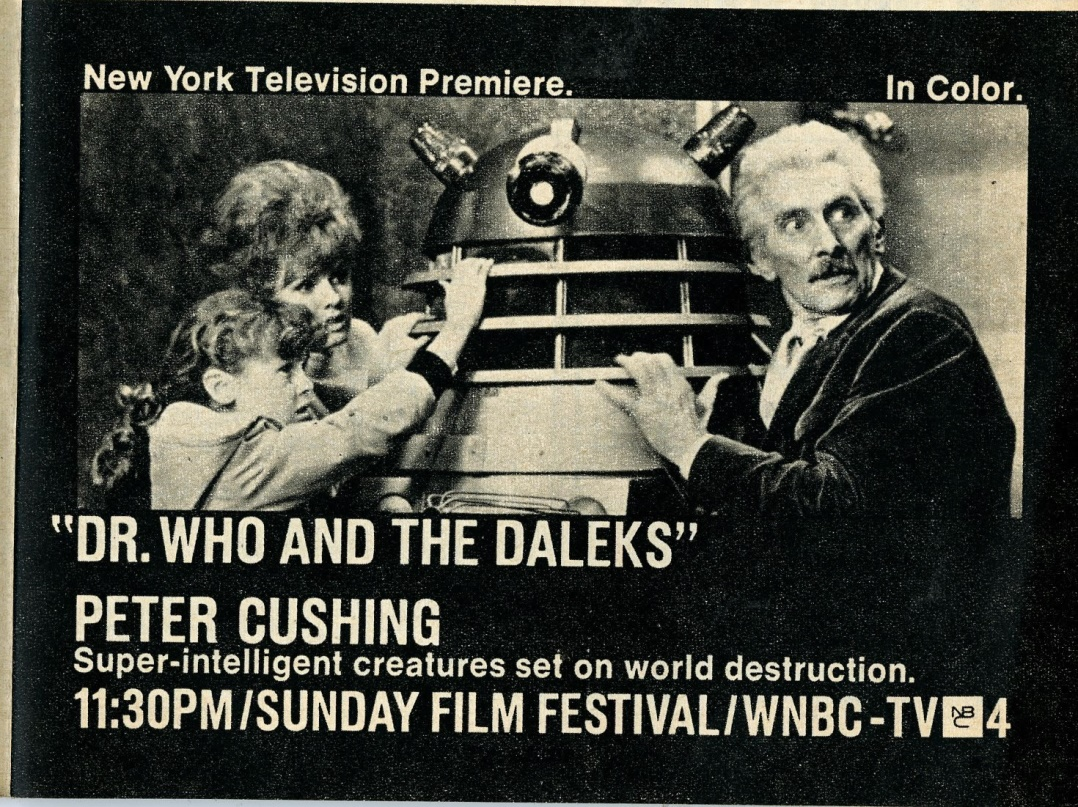 TV Guide (USA), 22-28 February 1969