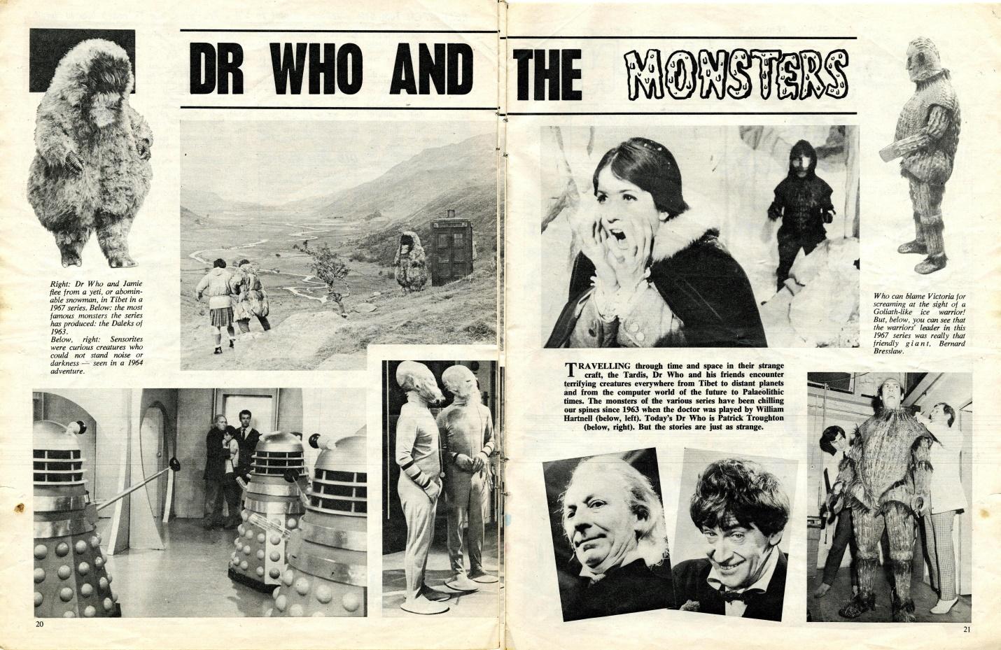 TV Tornado, number 58, 17 February 1968
