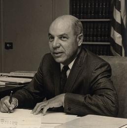 Edward R. Dudley