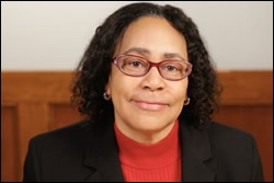 Dr. Brenda Gayle Plummer