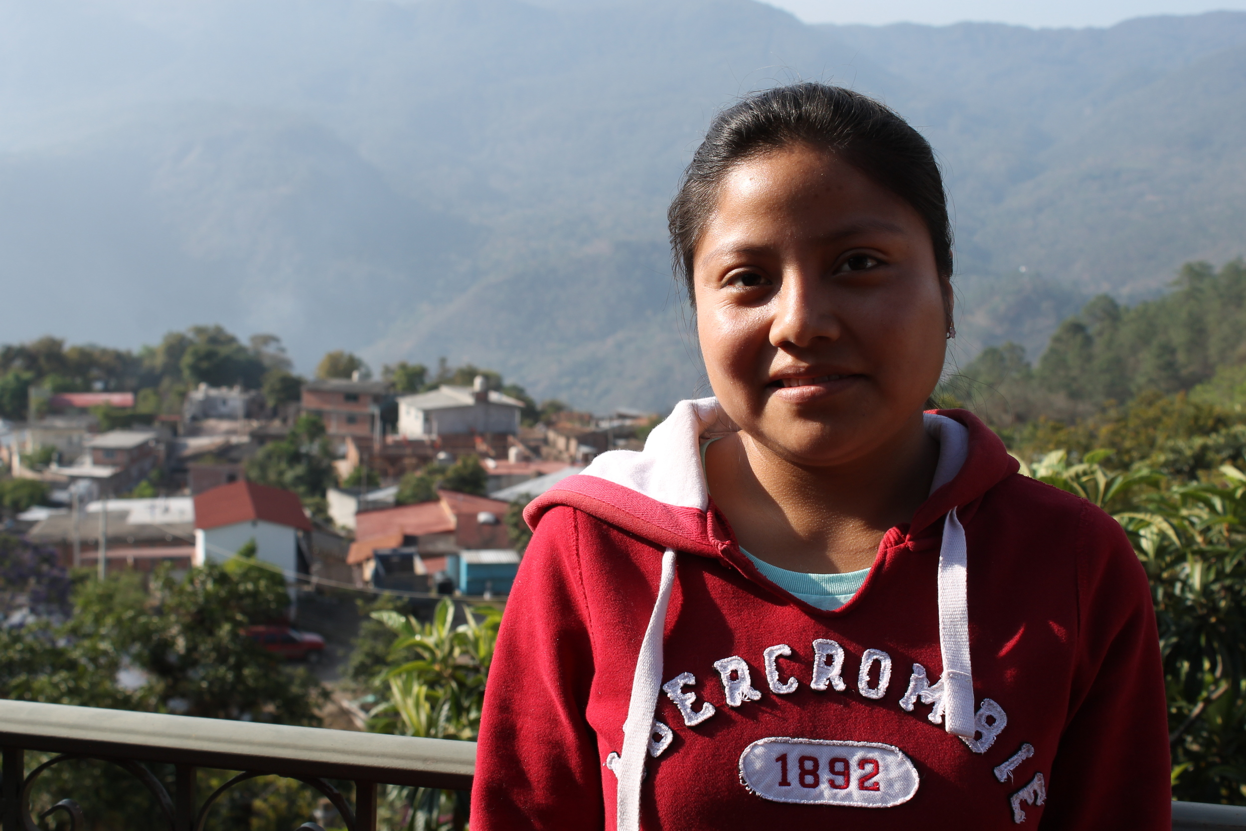 Hermelinda Santiago Ramirez