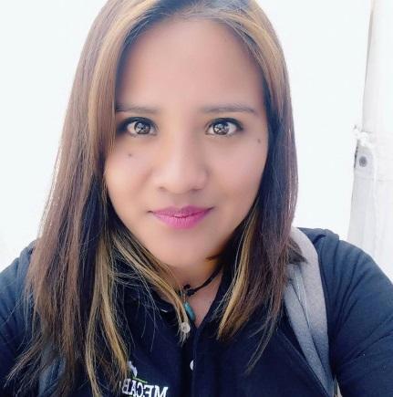 Frida Miyuki Santiago Santos