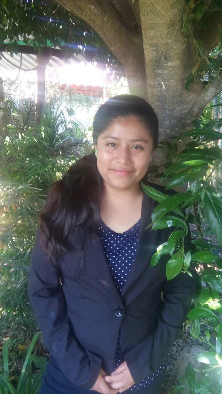 Elizabeth Azucena Reyes Amaya