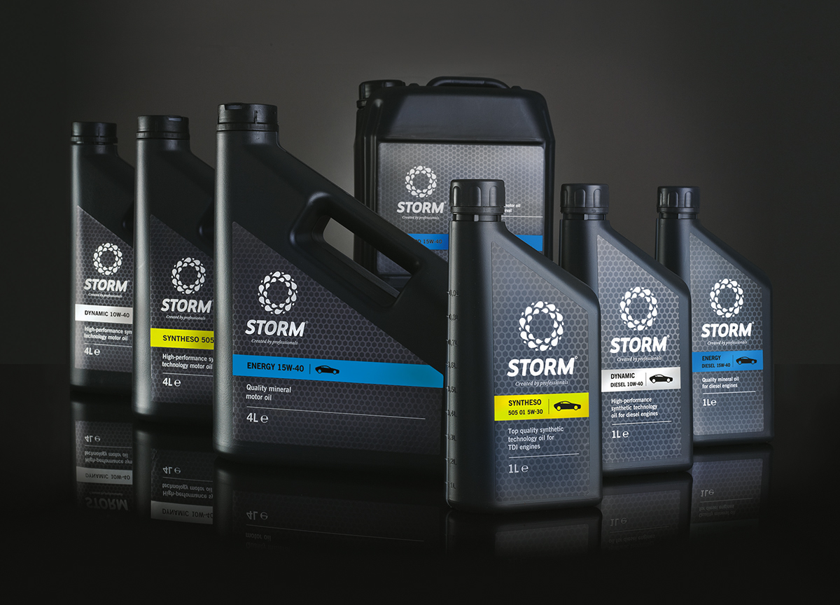 Main product line