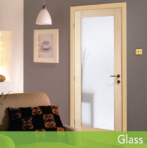 HomeStory: Glass Doors