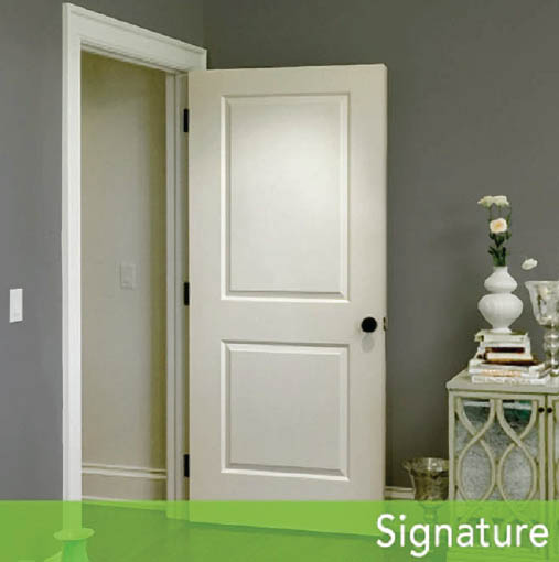 HomeStory: Signature Doors