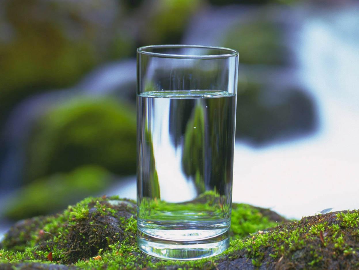 SUPERIOR WATER