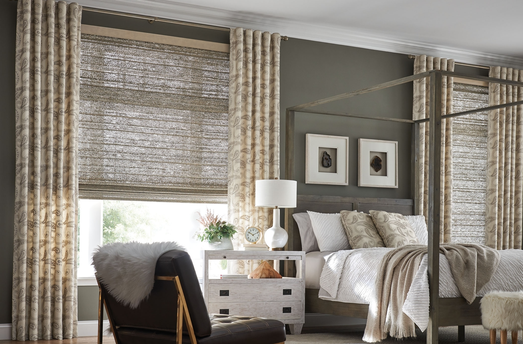 SHUTTERS & SHADES - CLICK HERE