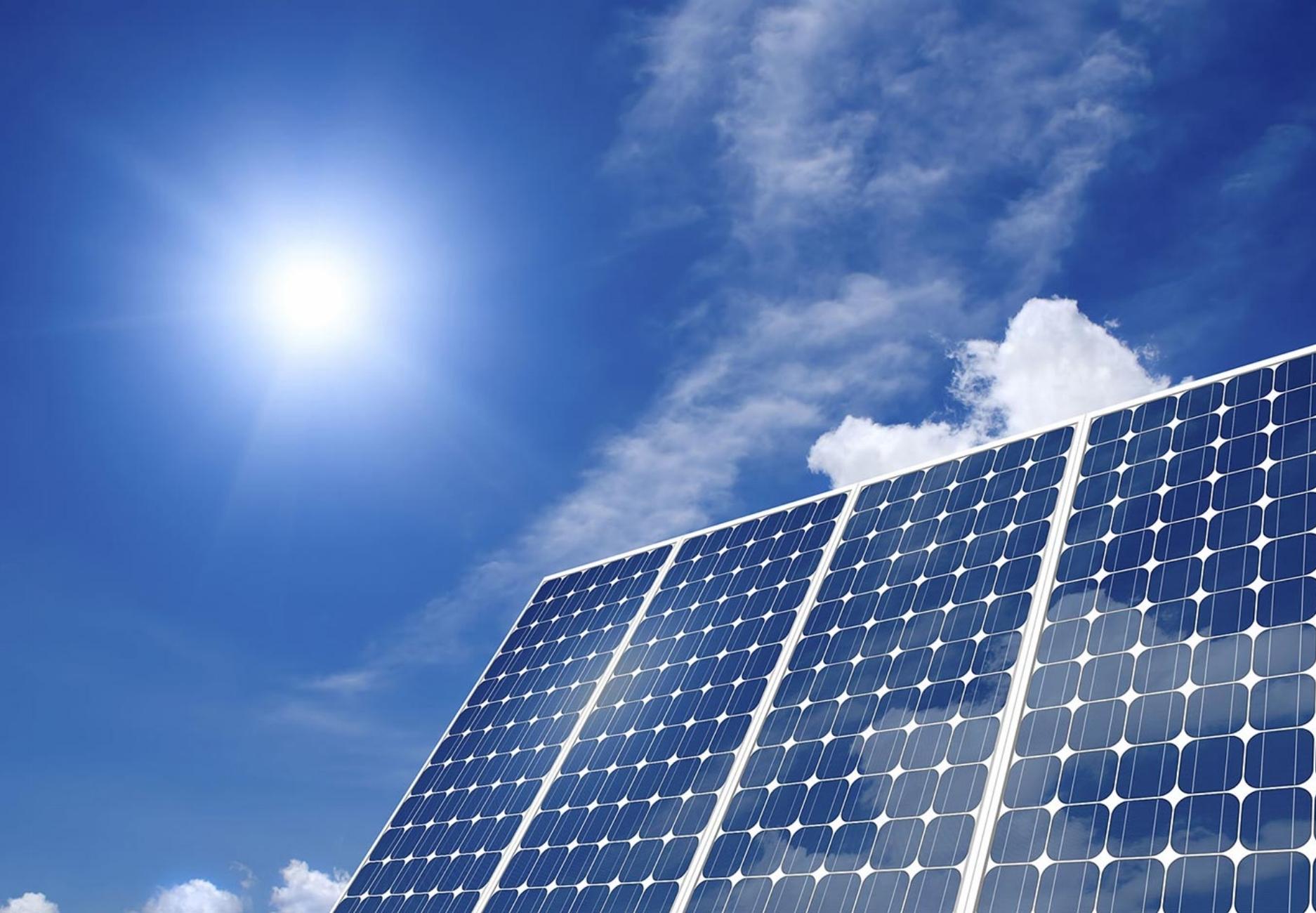 SOLAR / ENERGY - CLICK HERE