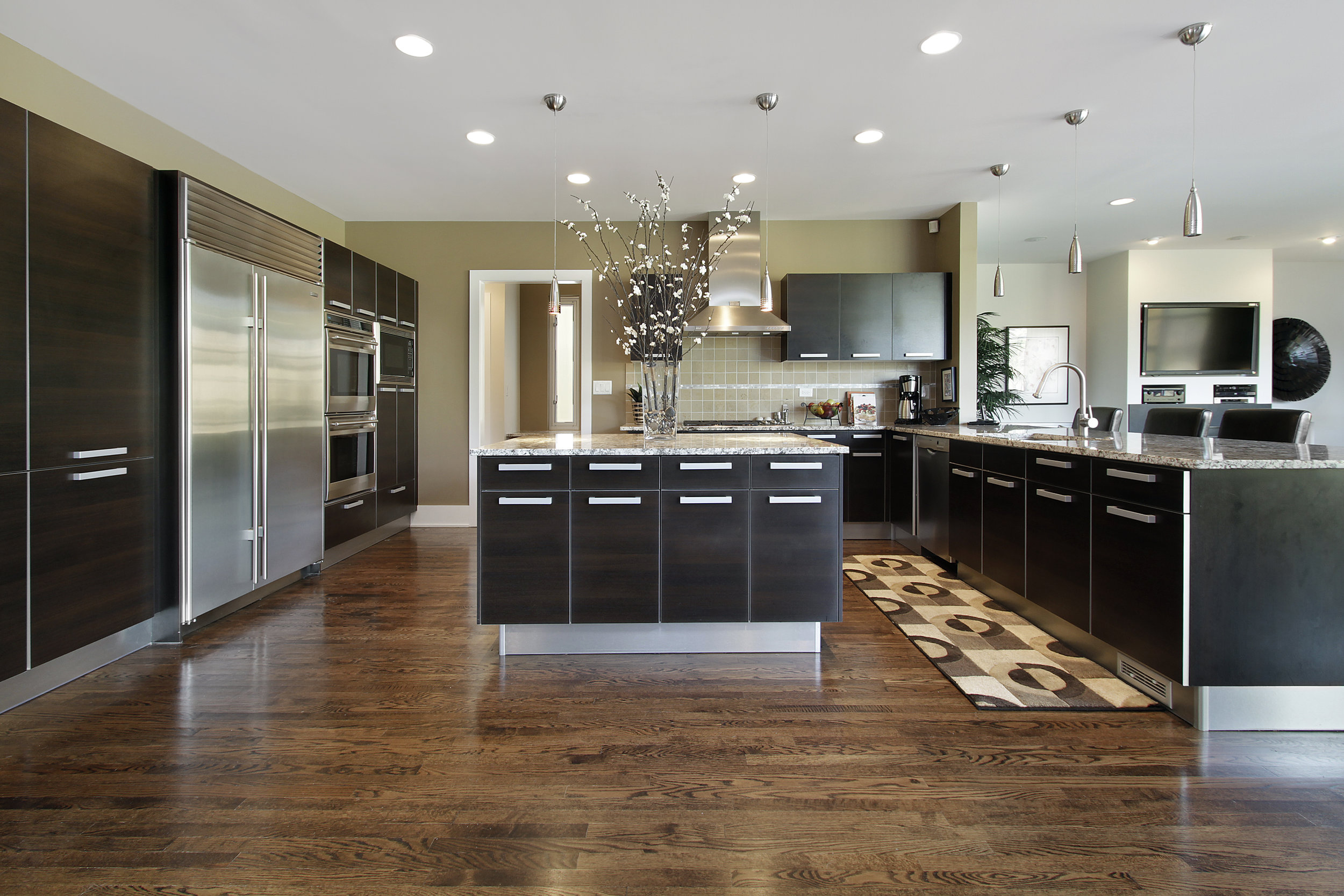 KITCHEN REMODELING - CLICK HERE