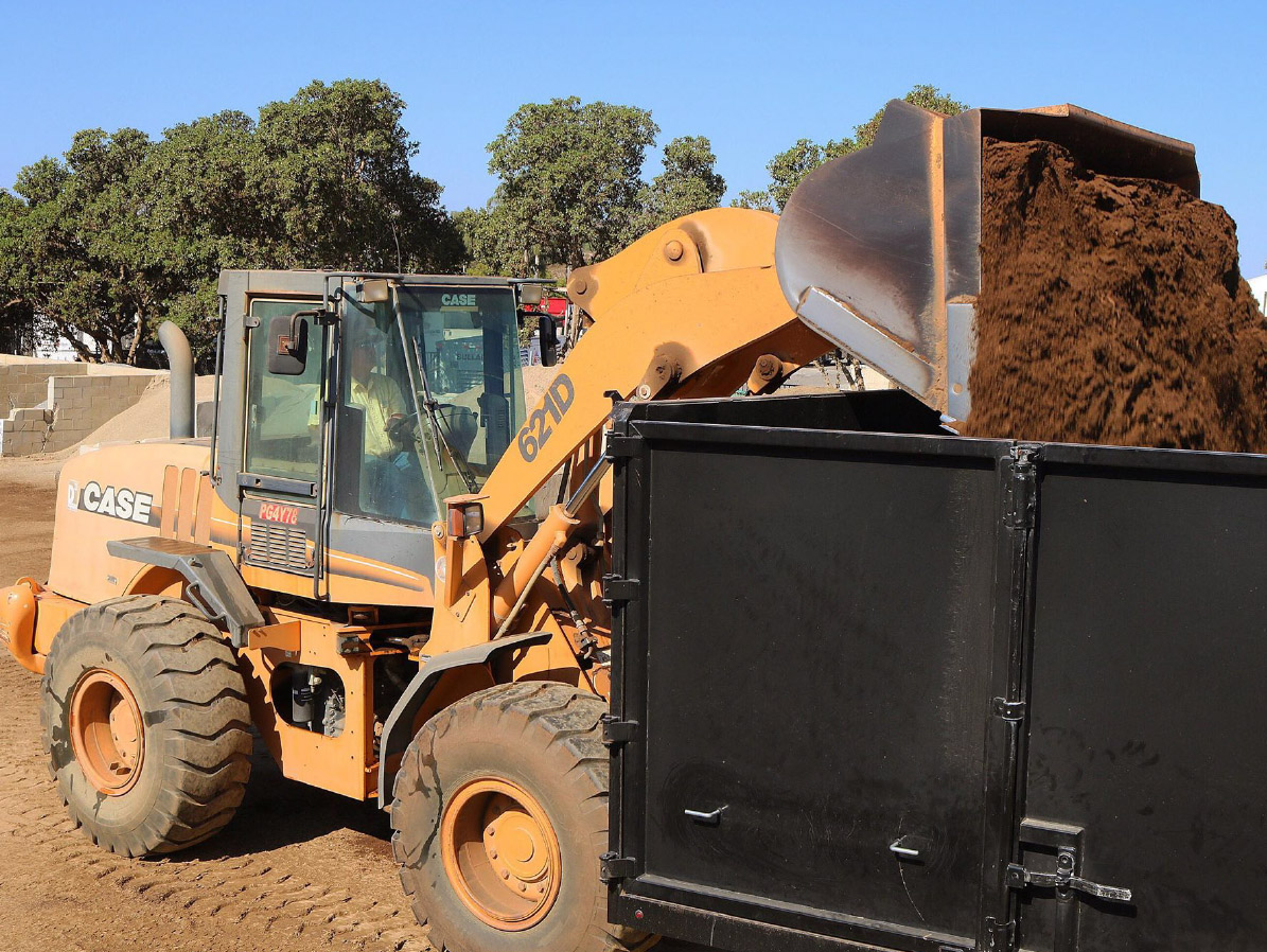 EASTMAN SOIL PRODUCTS