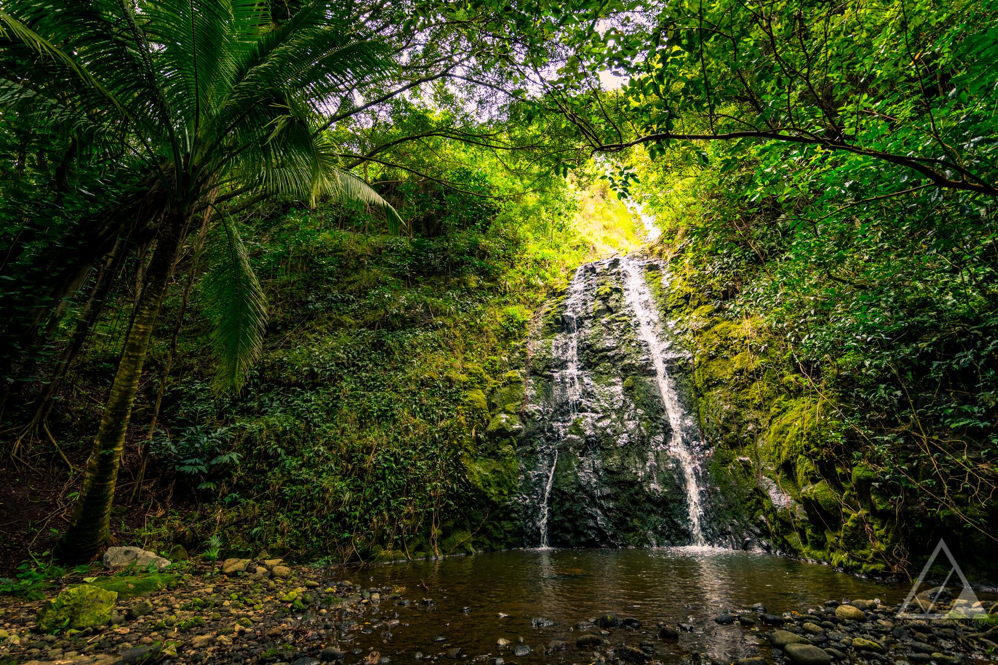Papala Waterfall