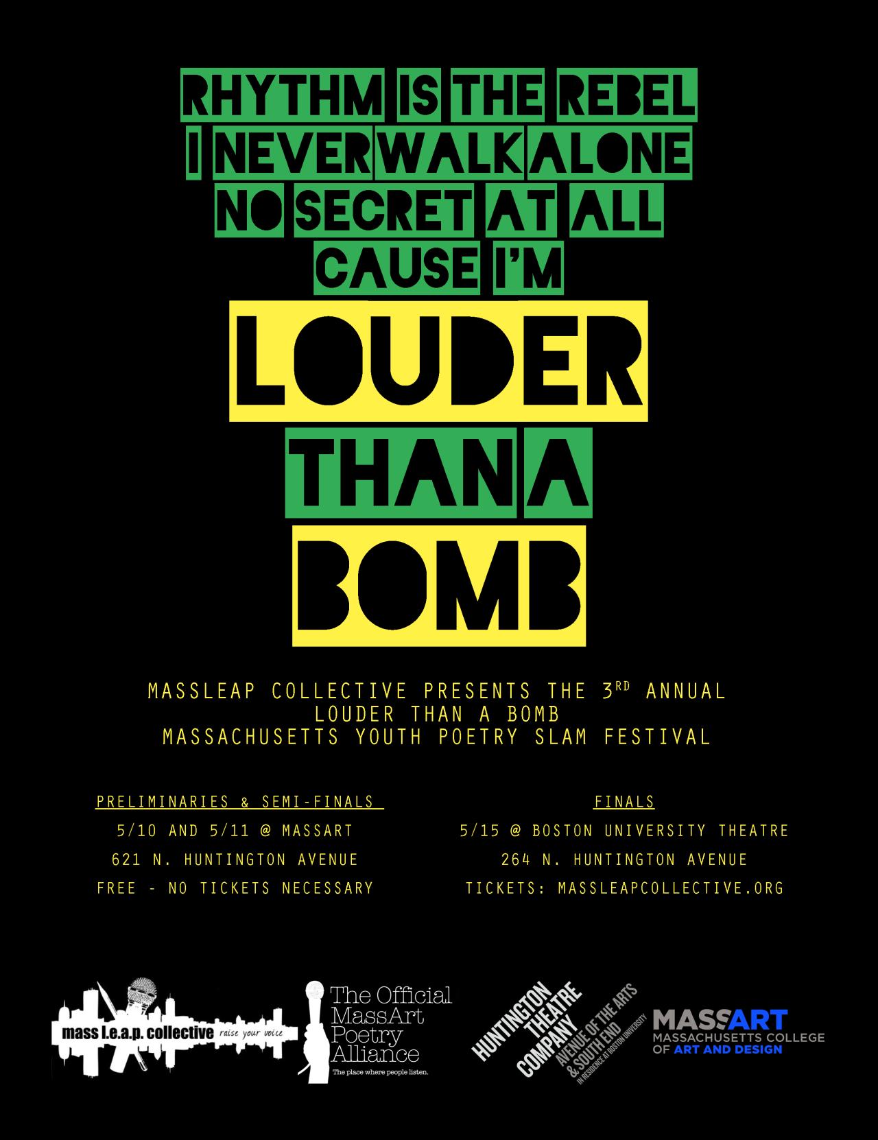 LTAB poster